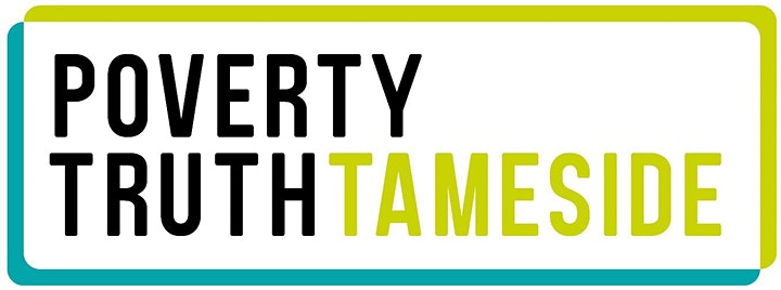 Tameside Poverty Truth Commission Launch Event image