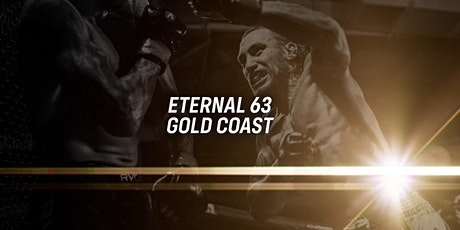 ETERNAL MMA 63 tickets