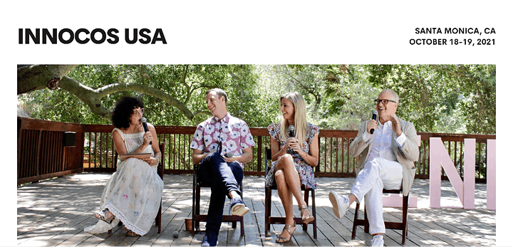 INNOCOS  USA Summit & Experiences image