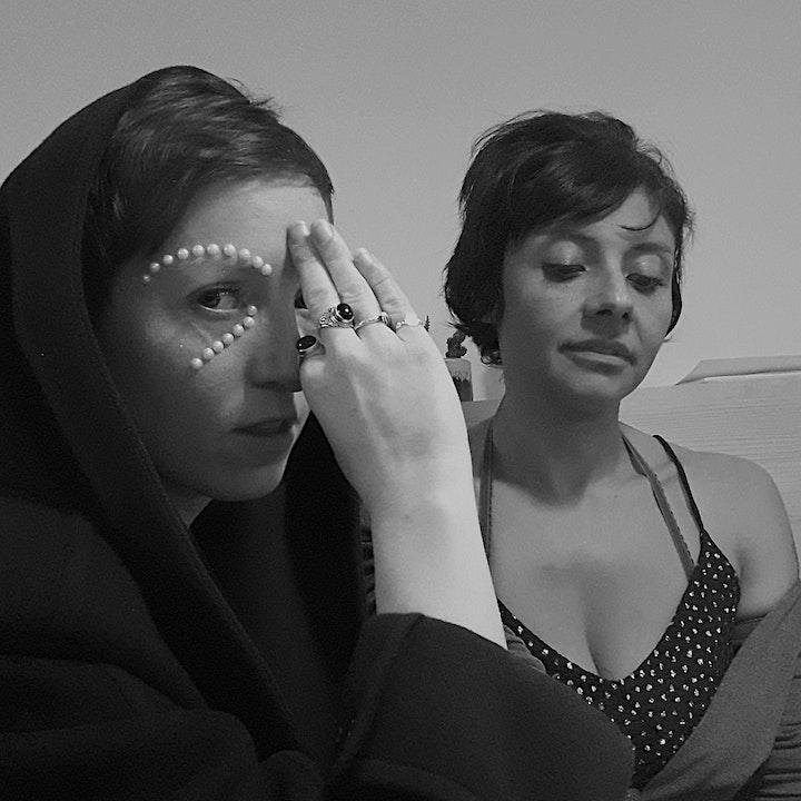 """Imagen de M.A.T.E. 2021 """"Música a través del espejo""""."""