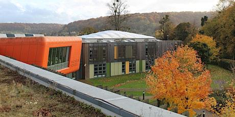Rednock School Open Morning - Thursday 21st October - Tour 3 tickets
