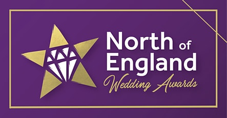 The North Of England Wedding Awards 2021 tickets