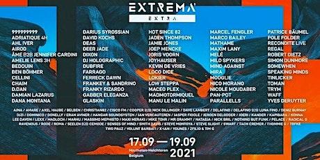 Extrema Outdoor Extra tickets