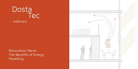 Renovation Wave: The Benefits of Energy Modelling tickets