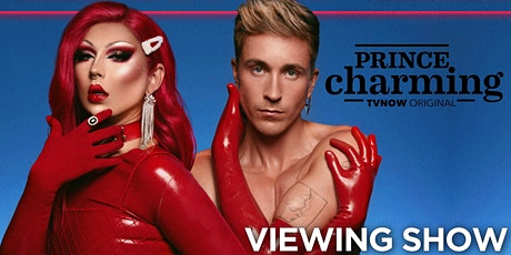 GAG - Prince Charming Viewing Show tickets