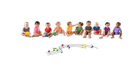 Rhymetime Whitley Bay Library - Wednesday 20th October tickets