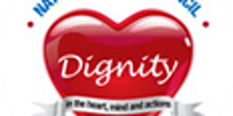 AGM National Dignity Council tickets