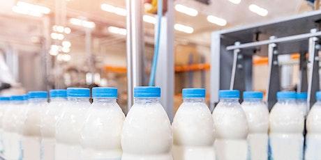 [Webinar] - Enabling the Digital Dairy Supply Chain tickets