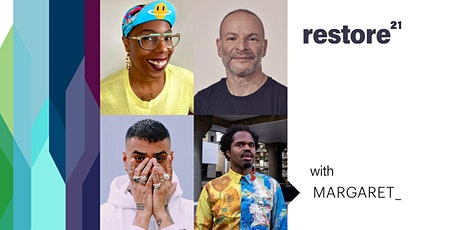 Restore: The Power of the Wellness Community tickets