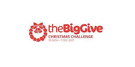 Christmas Challenge 2021 Webinar 4: Social Media tickets