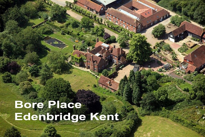 The Rustic Kent Wedding Fair - Oct 2021 image