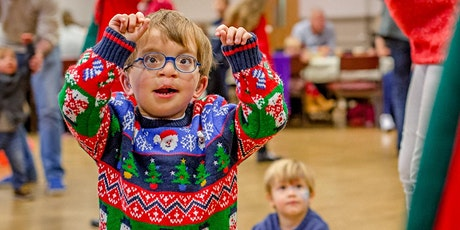CLAPA's Virtual Christmas Magic Show (for children aged 3-6 years) tickets