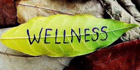FREE Workshop - Health & Wellbeing for Winter tickets