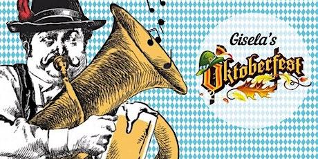 Giselas Oktoberfest Tickets