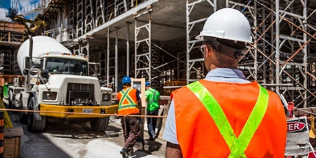 Construction Employer Event - Skills & Staffing Shortages post Pandemic tickets