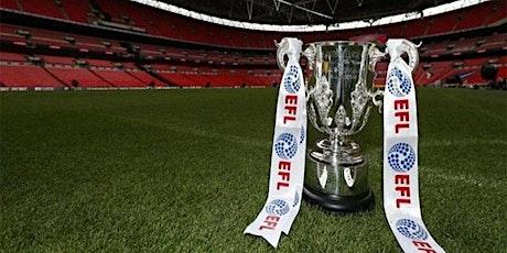 ONLINE-StrEams@!.Bristol City v Luton Town LIVE ON 2021 tickets
