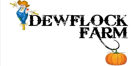 Pumpkin Picking at Dewflock Farm tickets