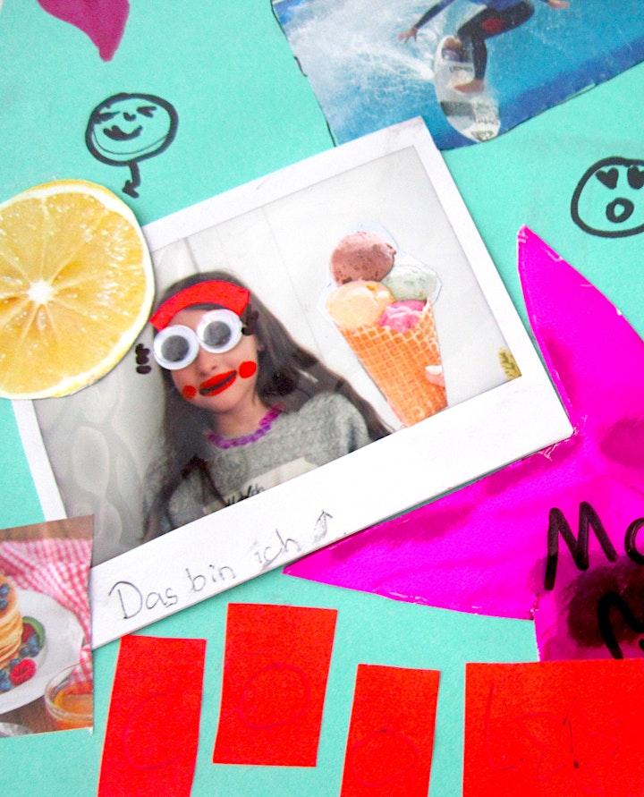 Fr, 5.11. | 10 -16 Uhr | Von Rembrandt bis Selfie | Für  6- bis 10-Jährige: Bild