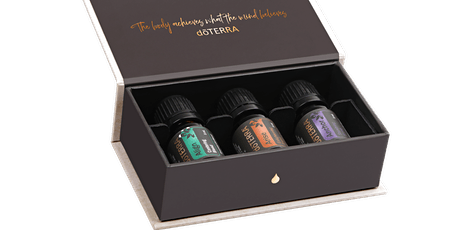 Health and Wellness in the home with Essential Oils tickets