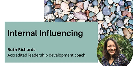 Leadership @ Lunchtime: Internal Influencing tickets
