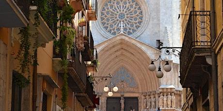 Santa Tecla, medicina y salud en la ciudad de Tarragona entradas
