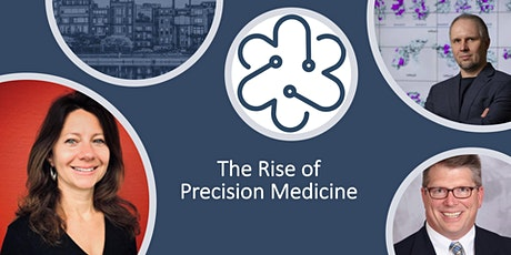 The Rise of Precision Medicine tickets