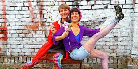 Feminine Vibes Dance Journeys tickets