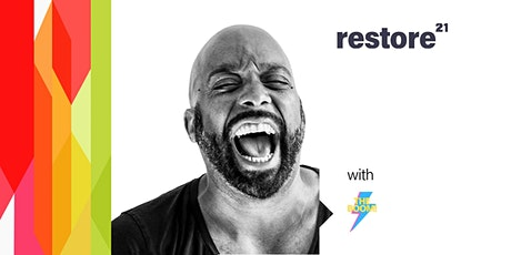 Restore: Boom! Time with Michelle Morgan from PJoys tickets