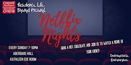 North Campus Netflix & Hot Chocolate tickets