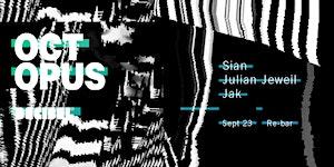 [dB2015 Showcase] SIAN JULIAN JEWEIL (live) JAK (dj)...