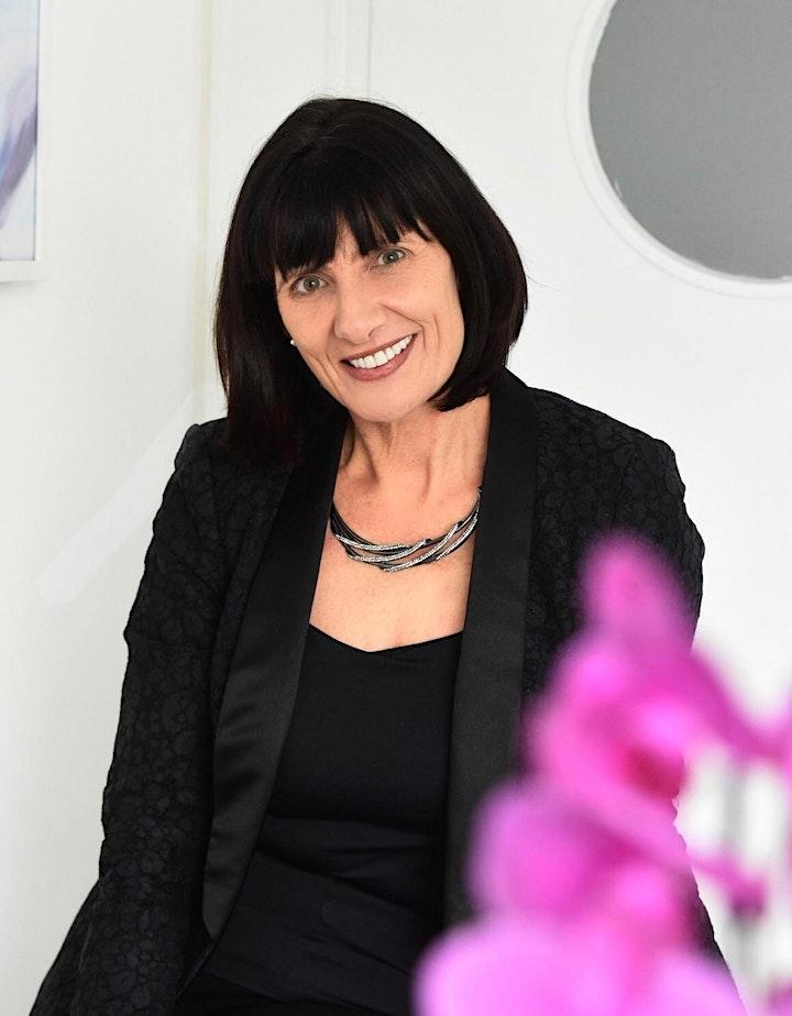 Menopause Talk with The Menopause Hub image