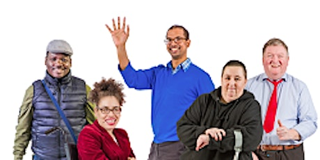 Harrow Council  and CCG  Learning Disability Strategy Stakeholders Forum tickets