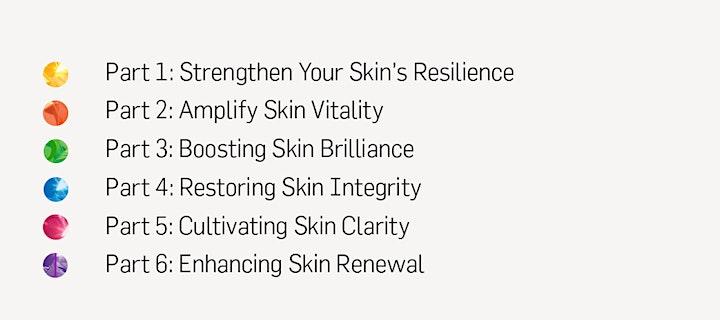 Skin Masterclass image