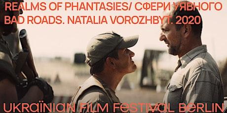 Ukraїnian Film Festival Stuttgart 2021 – Bad Roads  von Natalia Vorozhbyt Tickets
