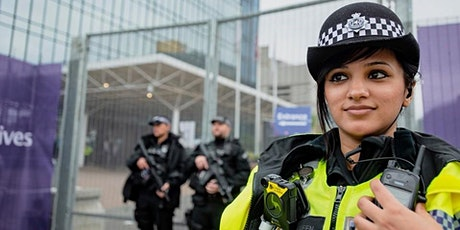 West Midlands Police: Specials Discovery Event Tickets