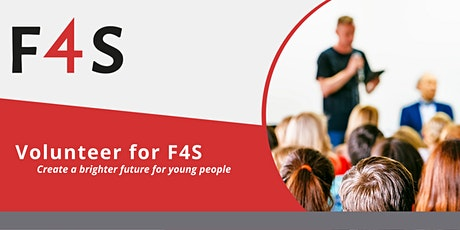 Volunteering for Founders4Schools - Tell me more... tickets