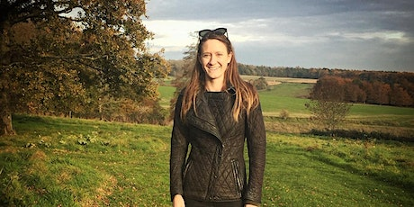 Grasslands as a Climate Solution, by Honor Eldridge of Plantlife tickets