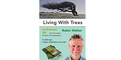 Living with Trees tickets