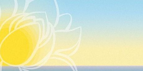 Meditation Class - Meditations for a Meaningful Life - Sun 7 Nov tickets