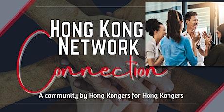 Hong Kong Network Connection billets