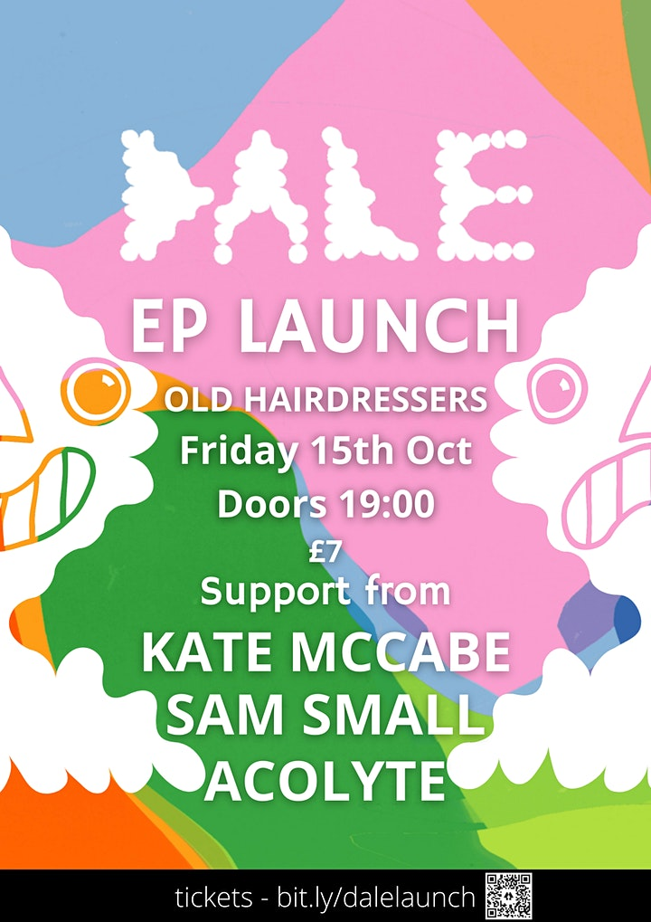 DALE - EP LAUNCH image