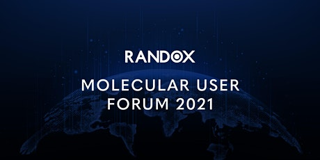 Molecular User Forum 2021 - London tickets