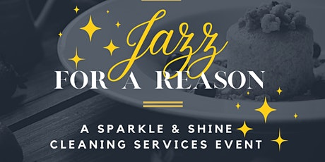 Jazz for a Reason Celebration Event tickets