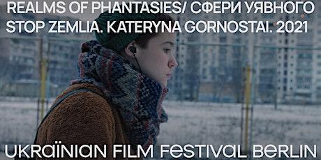 Ukraїnian Film Festival Stuttgart 21 –  Stop-Zemlia von Kateryna Gornostai Tickets