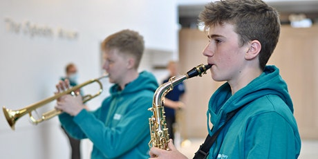 Greenmount Taster Session with Bury Music tickets