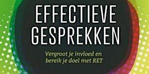 Training Persoonlijk Effectiviteit met RET