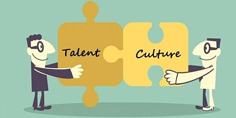 How To Build Your Business's Talent & Culture Post Pandemic tickets