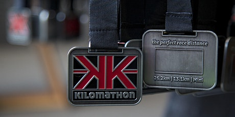 Kilomathon Scotland 2022 tickets
