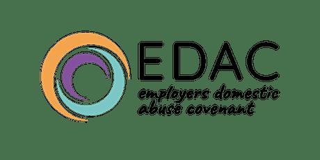 EDAC Talks: Meet the EDAC Team (an open Q&A forum) tickets