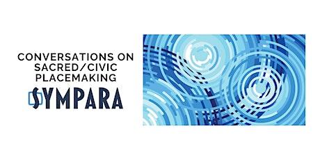 Conversations on Sacred/Civic Placemaking: Craig Marantz tickets